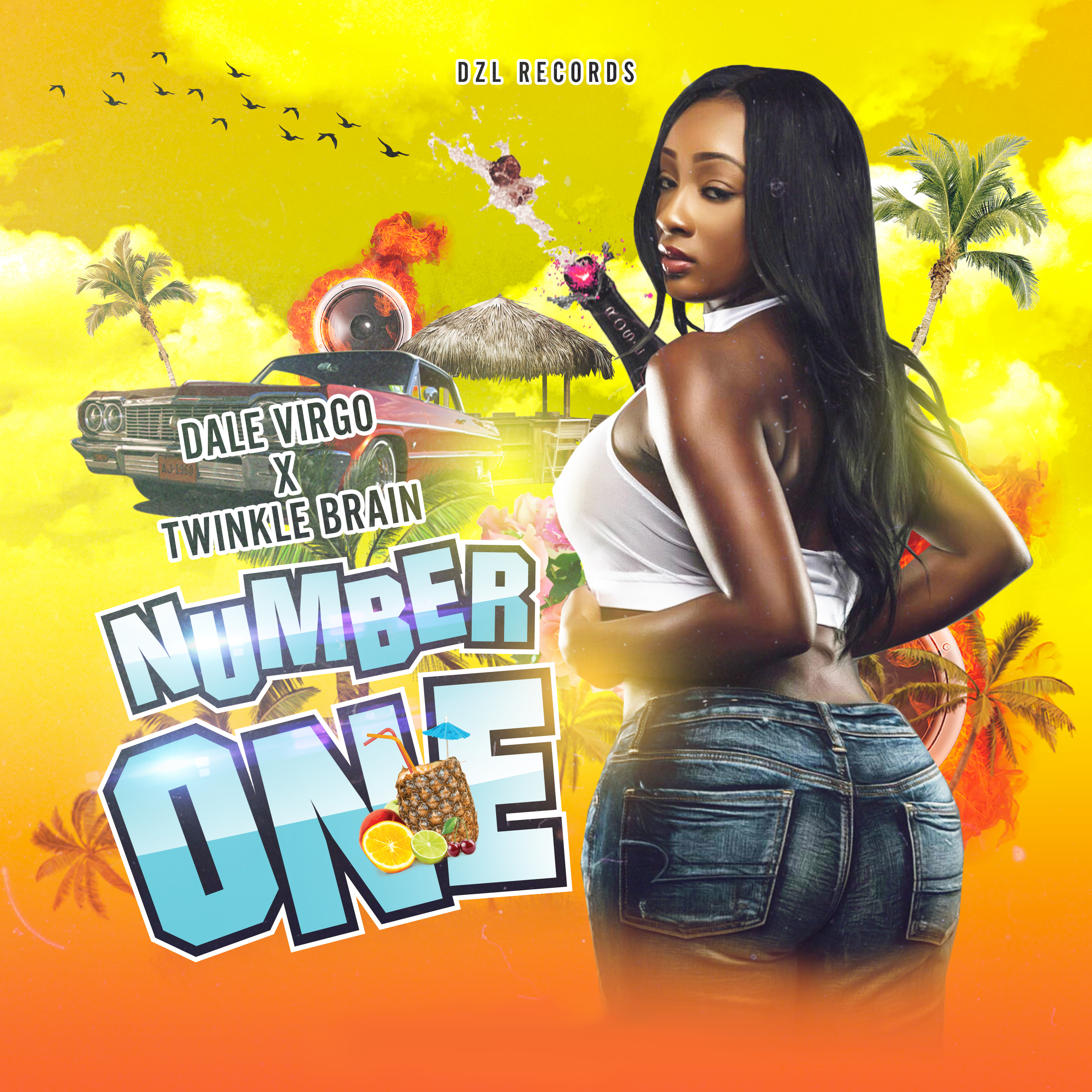 Number_one_dzl_records